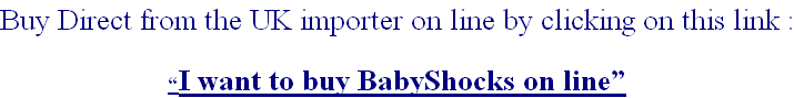 Buy Direct from the UK importer on line by clicking on this link :